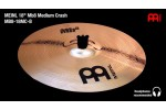 Meinl MB8 18 medium crash image