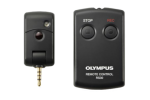 Olympus RS30W Remote Control image