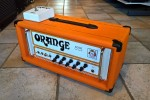 ORANGE AD30HTC TWIN CHANNEL KÄYTETTY image